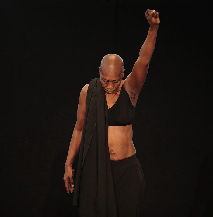 Mon Élue Noire - Sacre #2 2015 0livier Dubois